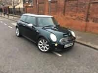 Mini Cooper S 1.6 EXCELLENT FIRST CAR LOW MILEAGE QUICK SALE OFFER ME