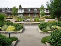 Two Bedroom/One Bathroom For Rent at Fraser Tolmie Apartments...