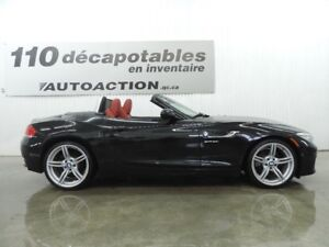 2014 BMW Z4 35i DÉCAPOTABLE - M-PACKAGE - NAVIGATION