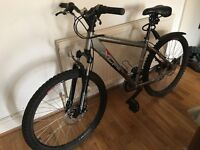 Mountain Bike, Ideal Commuter bicycle