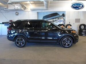 2013 Ford Explorer Sport (Bluetooth  Remote Start)