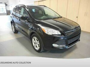 2015 Ford ESCAPE AWD