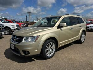 2011 Dodge Journey R/T AWD 5 Passenger *Heated Leather* *Rear Pa