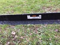 Catnic Steel lintel CGE90/1002100 (Eaves application)