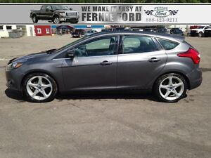 2014 Ford Focus Base