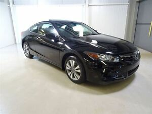 2012 Honda Accord Coupe EX at Toit,Mags,BAS KM