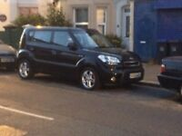 Kia Soul 2009, Automatic for Sale