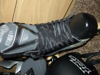 Graf Ultra G70 Ice Hockey Boots - Size 10.5