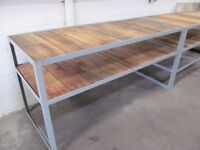 Workshop Bench (2 available)