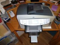 HP OFFICE JET 7210 All in One Printer/Copier/Fax/Scanner