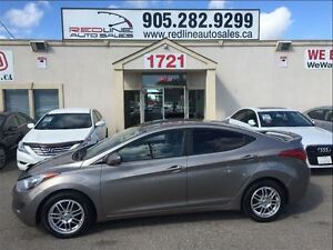 2013 Hyundai Elantra GL, Alloys, WE APPROVE ALL CREDIT