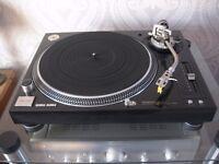 TECHNICS 1210 MK5G