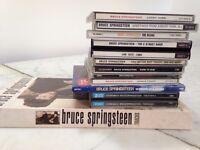Bruce Springsteen Cds