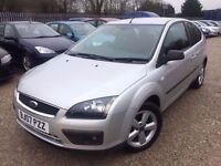 Ford Focus 1.8 Zetec Climate 3dr. HPI CLEAR. GENUINE LOW MILEAGE. GOOD CONDITION. P/X WELCOME