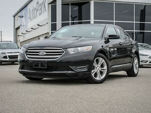 2013 Ford Taurus SEL Heated Leather Seats  Power Options 