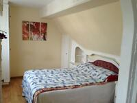 NEW FURNISHED STUDIO FLAT IN GANTS HILL STATION INCLUDING ALL BILLS