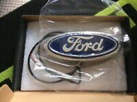 Ford badge light - New £15