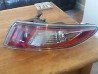 honda civic rear indicator 2009-2011