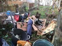 Rubbish clearance Elite Group Essex