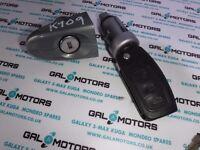 FORD GALAXY MK3 S-MAX MONDEO 2007-2010 KEY DOOR LOCK IGNITION BARREL KY09
