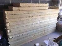 Ecotherm insulation 100mm