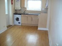 1 bedroom first floor flat located 2 minutes walk to station IG9