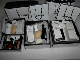large lot chanel gift ALL 100% GENUINE