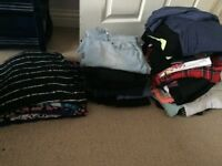 Huge bundle of ladies size 14 clothes, (over 50 items( mainly from Next
