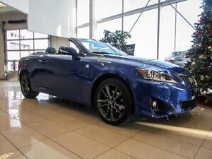 2013 Lexus IS 250 F Sport Pkg