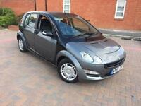 2005/55 SMART 1.1 pulse FOR FOUR 2 OWNERS FSH