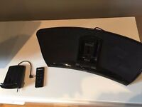 Klipsch iGroove HG iPod Speaker Dock System | Excellent Condition