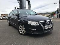 Volkswagen Passat 2.0 TDI new timing belt long mot service history