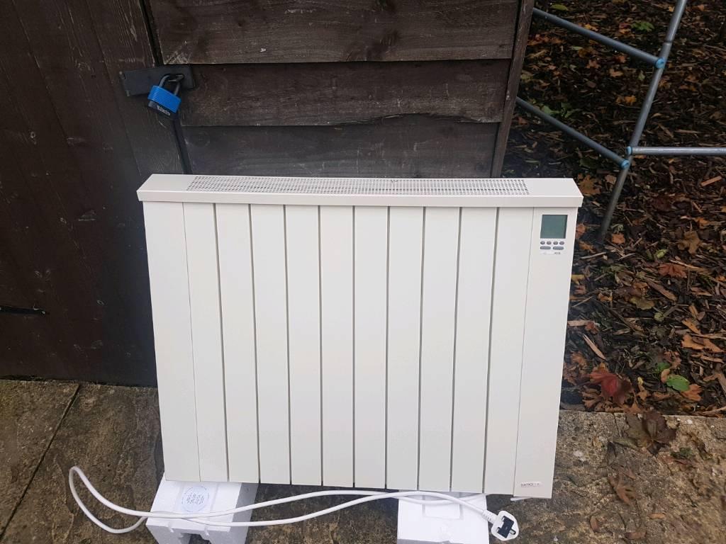 Jawo electric heater