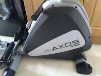 Kettler Axos Rowing Machinne