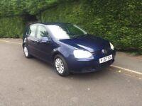VW GOLF 1.9 TDi Blue 5-dr 12 Months MOT £1900 ono