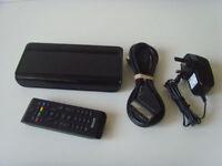 Philips DVB-T Digital Freeview Tuner