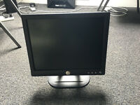 "Dell 15"" LCD Monitor"