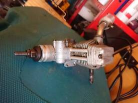 Radio Controlled Aeroplane Engine