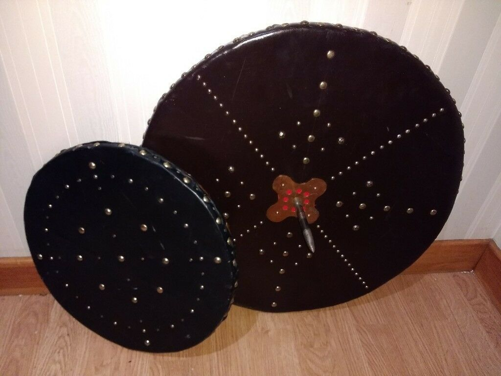 Scottish Targe / Celtic Sheild Replica
