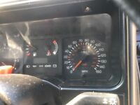Ford P100 Pick up 1991