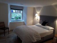 NEAR EDINBURGH CITY CENTRE - LARGE DOUBLE ROOM - STOCKBRIDGE - ALL BILLS INCLUDED/ MIN STAY 2 NIGHTS