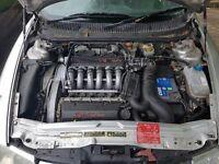 Alfa romeo 156 2.5 auto