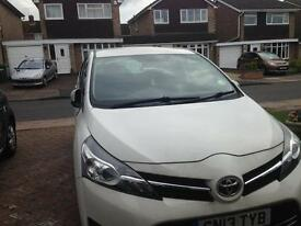 Toyota Verso Icon 2013 for sale