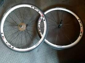 Shimano rs30 wheelset