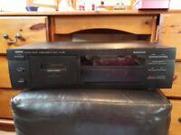 Yamaha kx580 tape deck