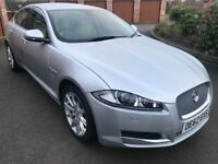 Immaculate Condition Rhodium Silver With Oatmeal Luxury Leather 119000 Miles FSH HPI Clear STUNNING