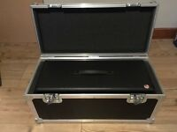 Flight case for Guitar Amp Head(Mesa Boogie Single Rectifier)