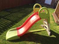 Smoby Garden Slide