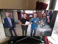 Samsung 55 inch 3d smart tv