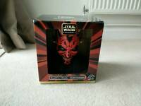 Star wars episode 1 darth maul container